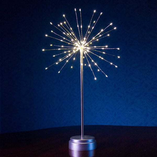 Starburst Table Lamp *** ex display***