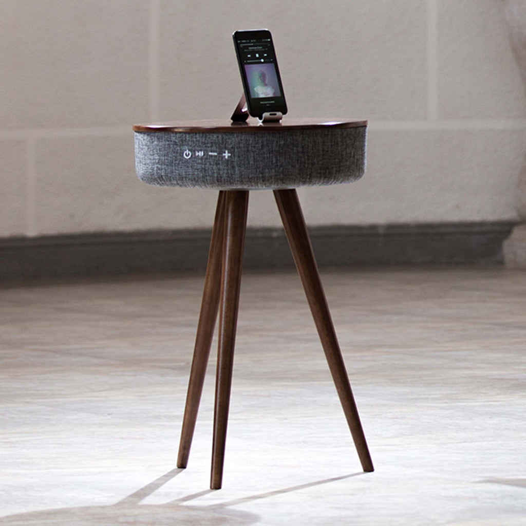 Bluetooth Coffee Table