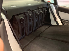 Tesla - TRUNK modular bag - NEW v 2.0  design