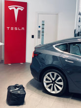 Model 3 - TRUNK 2 bag set - NEW version 2.0 'rear lower storage'