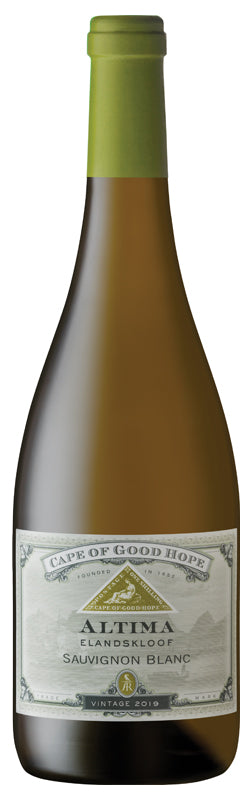 Cape of Good Hope Altima Sauvignon Blanc 2019 Elandskloof Wijnen Rouseu