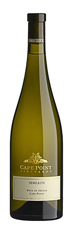 Cape Point Vineyards Semillon 2014