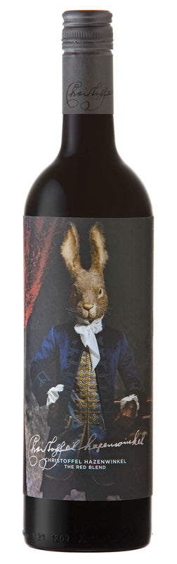 Hazendal Christoffel Hazenwinkel The Red Blend 2017