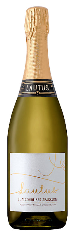 Lautus Sparkling Wine Alcohol Free Wijnen Rouseu Webshop