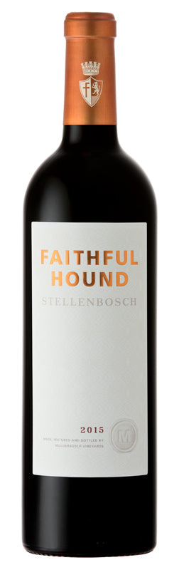 Mulderbosch Faithful Hound Red 2015