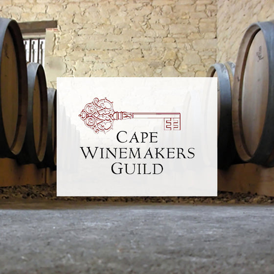 Cape Winemakers Guild 2020 Voorproef - 25 september