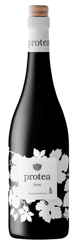 Protea Shiraz 2017 South Africa Wijnen Rouseu