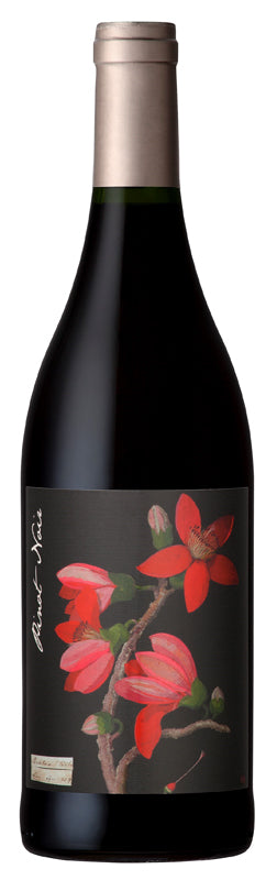 Botanica The Mary Delany Collection Pinot Noir 2017 Wijnen Rouseu