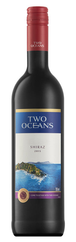 Two Oceans Shiraz 2016