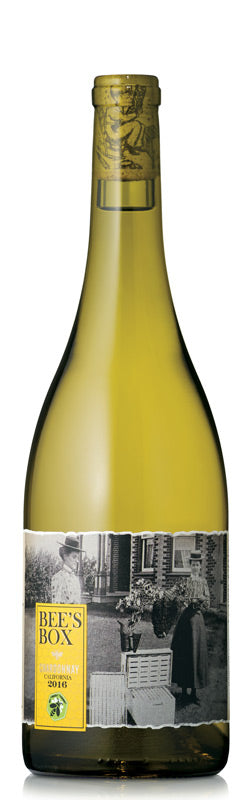 Coppola Bee's Box Chardonnay 2016