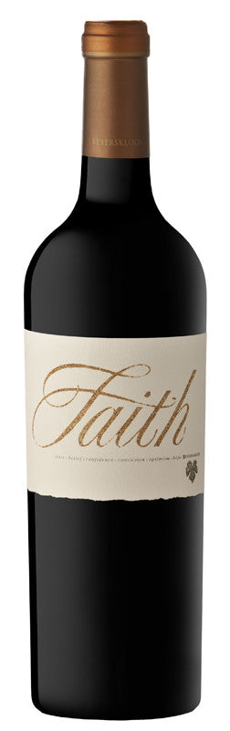Beyerskloof Faith 2015