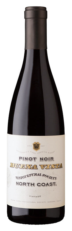 Buena Vista Pinot Noir North Coast  2016
