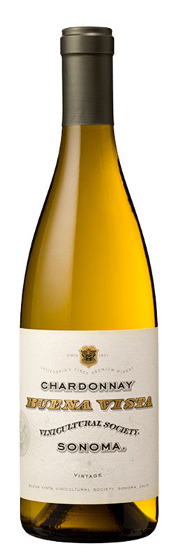Buena Vista Chardonnay North Coast 2015