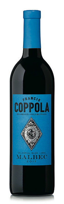 Francis Coppola Diamond Collection Malbec 2018