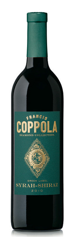 Francis Coppola Diamond Collection Shiraz 2016