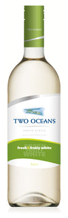Two Oceans Fresh & Fruity white 2019