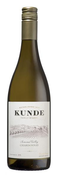 Kunde Family Estate Sonoma Valley Chardonnay 2016