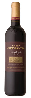 Klein Constantia Estate Marlbrook 2010