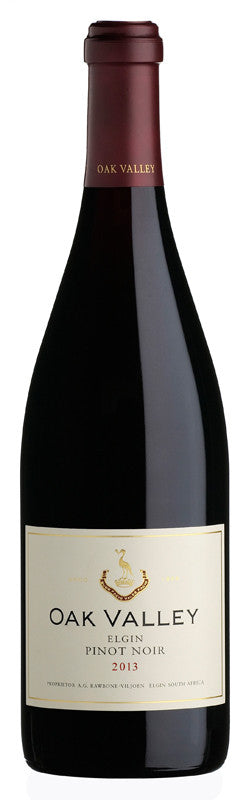 Oak Valley Elgin Pinot Noir 2014