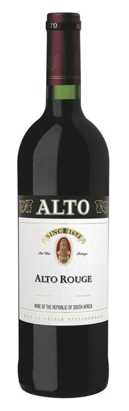 Alto Estate Rouge 2013