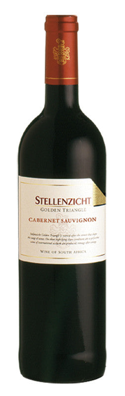 Stellenzicht Vineyards Golden Triangle Cabernet Sauvignon 2005