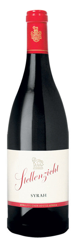 Stellenzicht Vineyards Syrah 2000