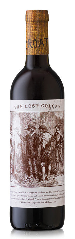 The Lost Colony 2014