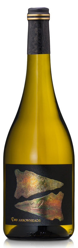 Two Arrowheads Viognier 2013