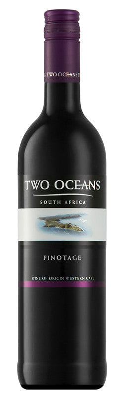 Two Oceans Pinotage 2018