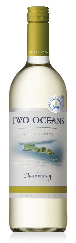 Two Oceans Chardonnay 2018