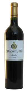 Veenwouden Private Cellar Merlot 2002