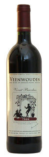Veenwouden Private Cellar Vivat Bacchus 1999