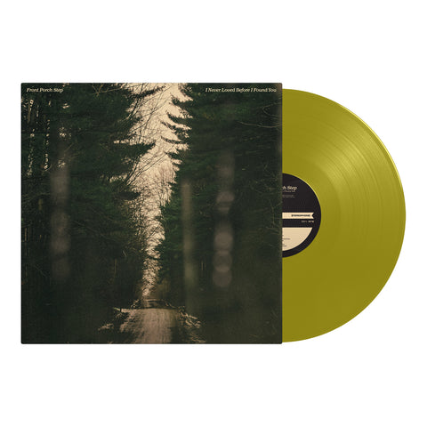 I Never Loved Before I Found You (Vinyl)