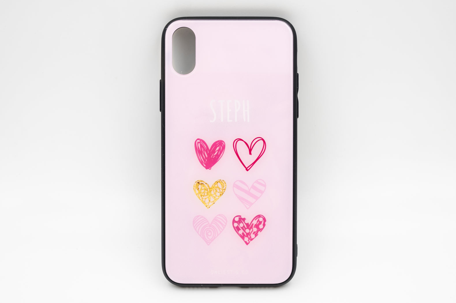 Cotton Candy Case - Huawei