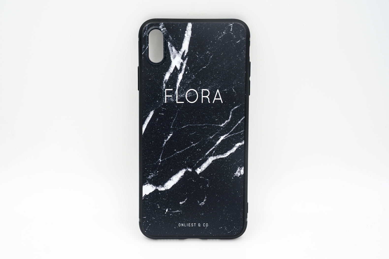 Marble Soft Case - Xiaomi