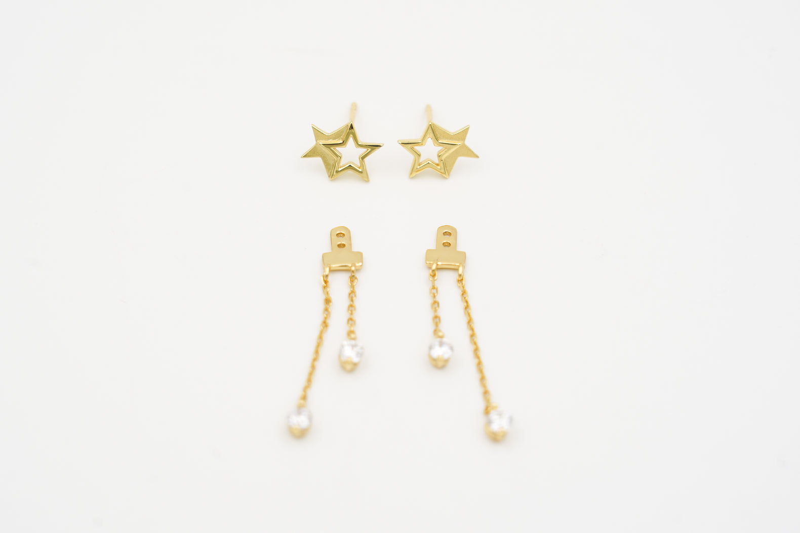 Altair Earrings
