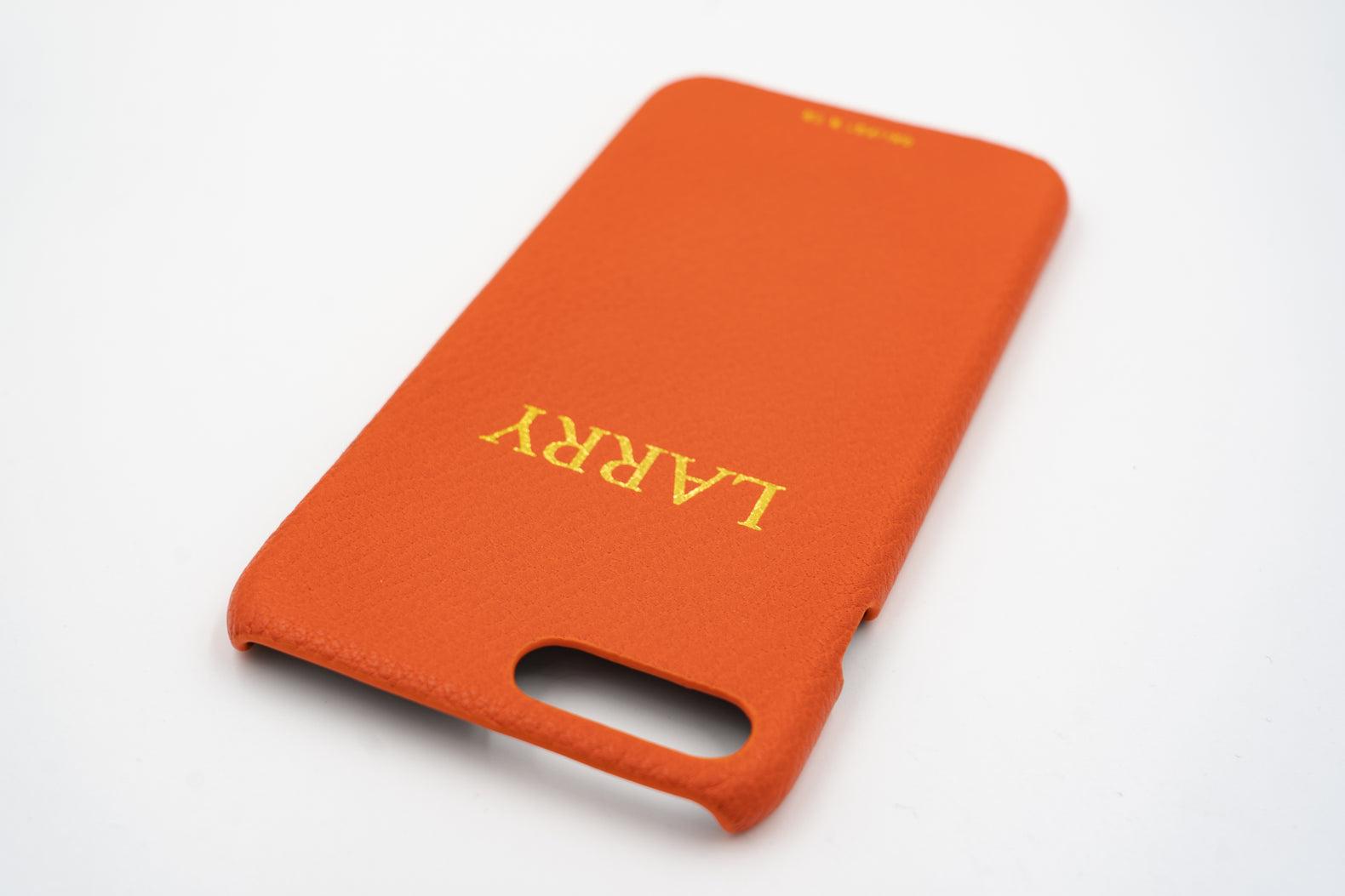 Leather Case - iPhone