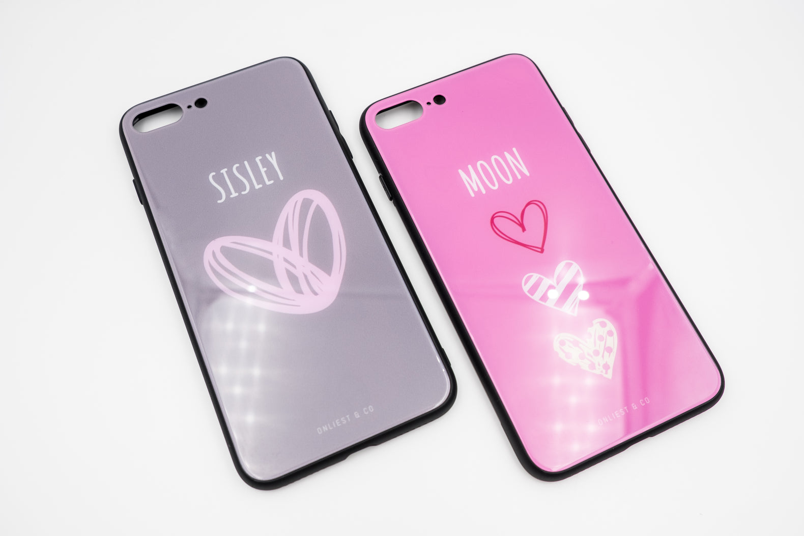 Bubblegum Case - iPhone