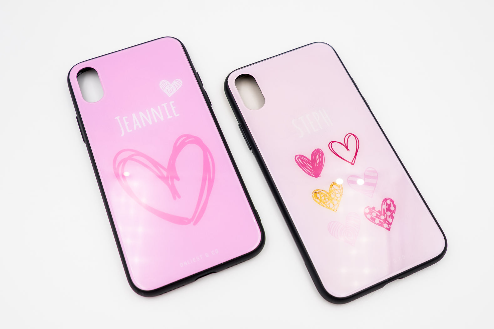 Cotton Candy Case - Samsung
