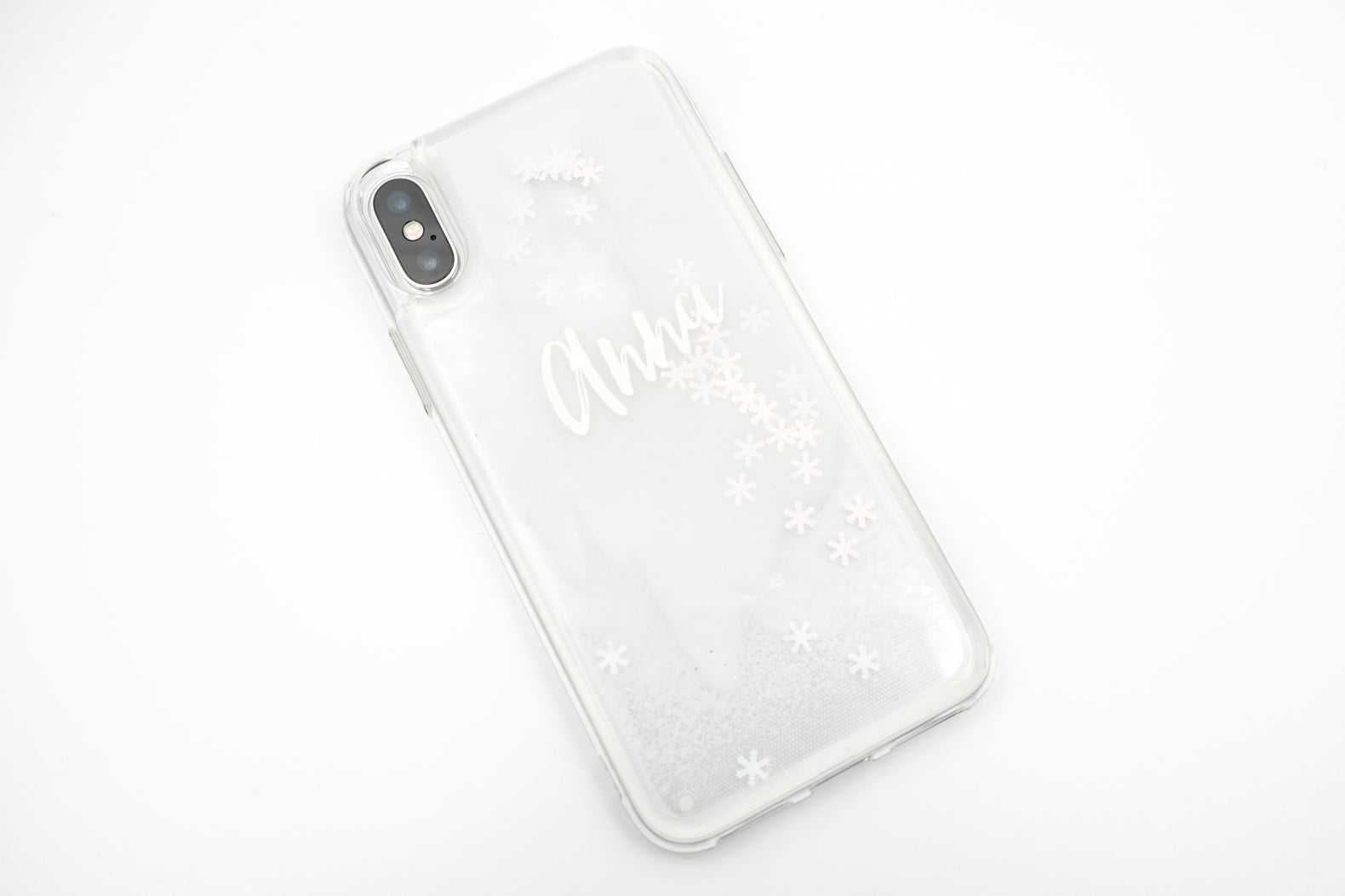 Snow Case - iPhone