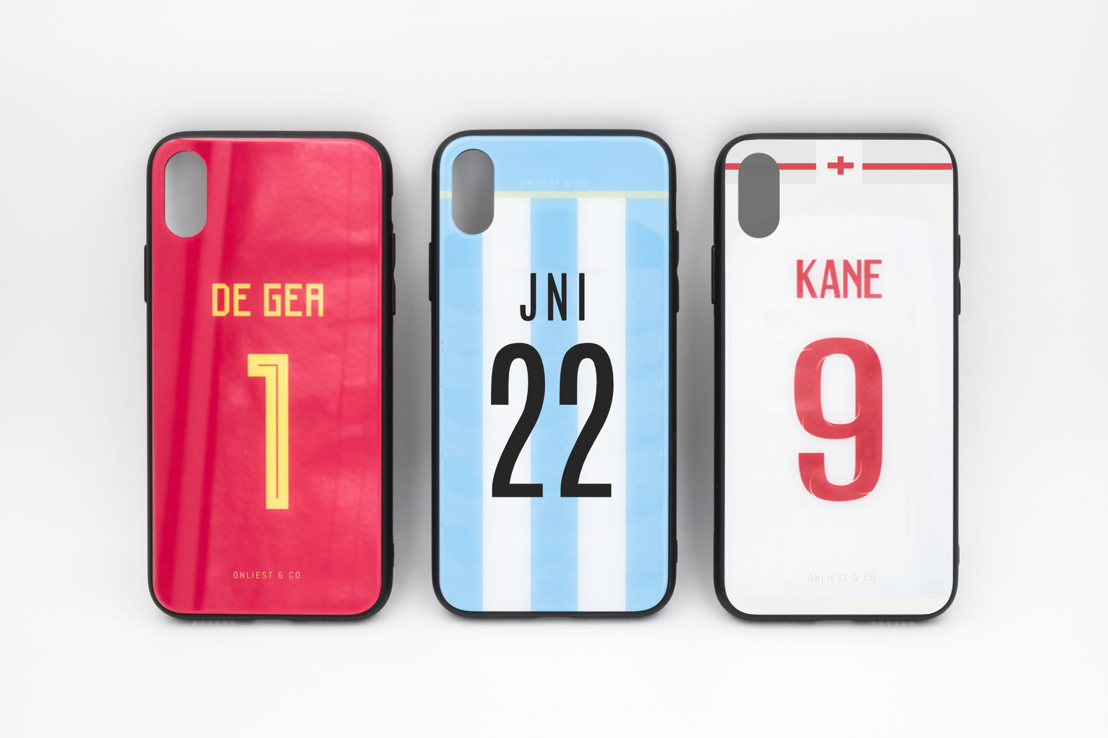 World Cup Argentina iPhone Case