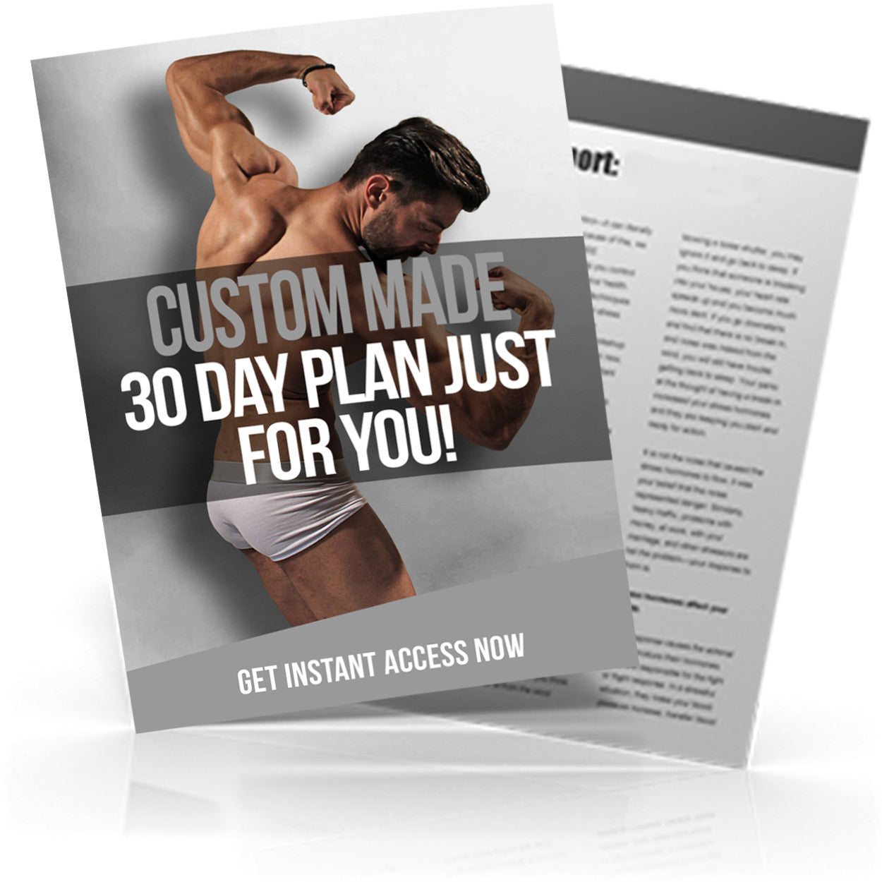 Easy meal plan lose weight fast