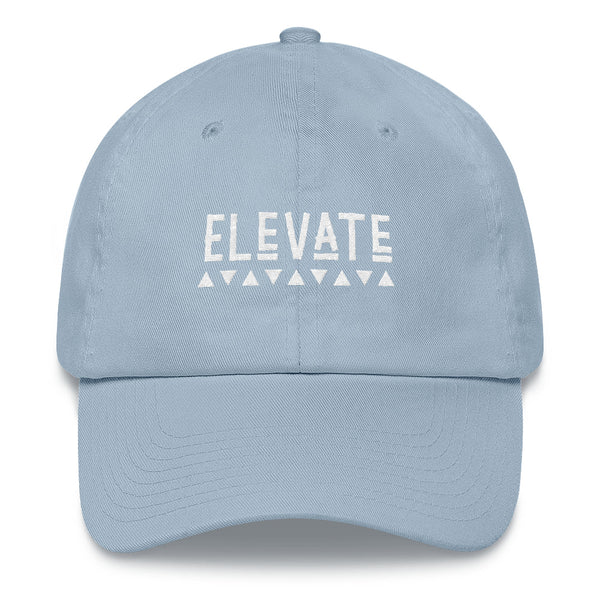 Elevate - Classic Dad hat - Simone's Nook