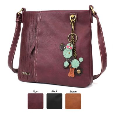 Dog-Themed Handbags