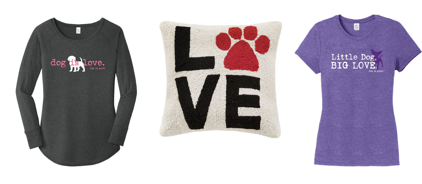 Dog Love Collection