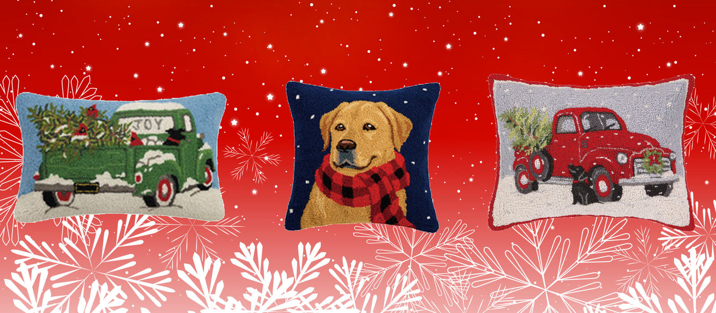 Dog Themed Home Decor Accessories Red Dog Decor