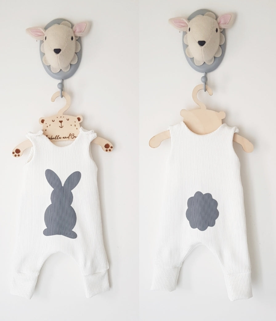 New Baby Farmyard collection Bunny