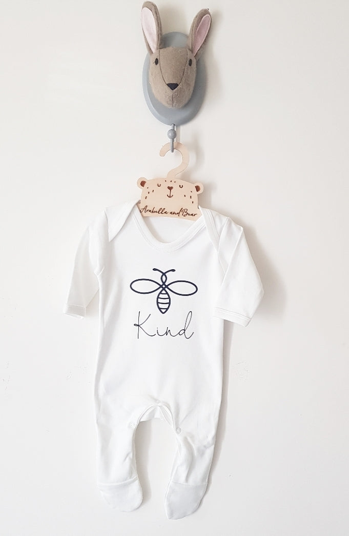 Bee Kind - Unisex  - all in one loungewear