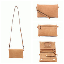 Kate Crossbody (More Colors Available)