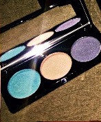 'Oasis' Trio Eye-Shadow Palette